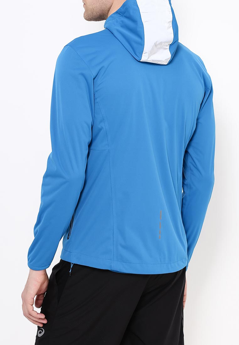 Asics Куртка Accelerate Jacket M  - Thunder Blue