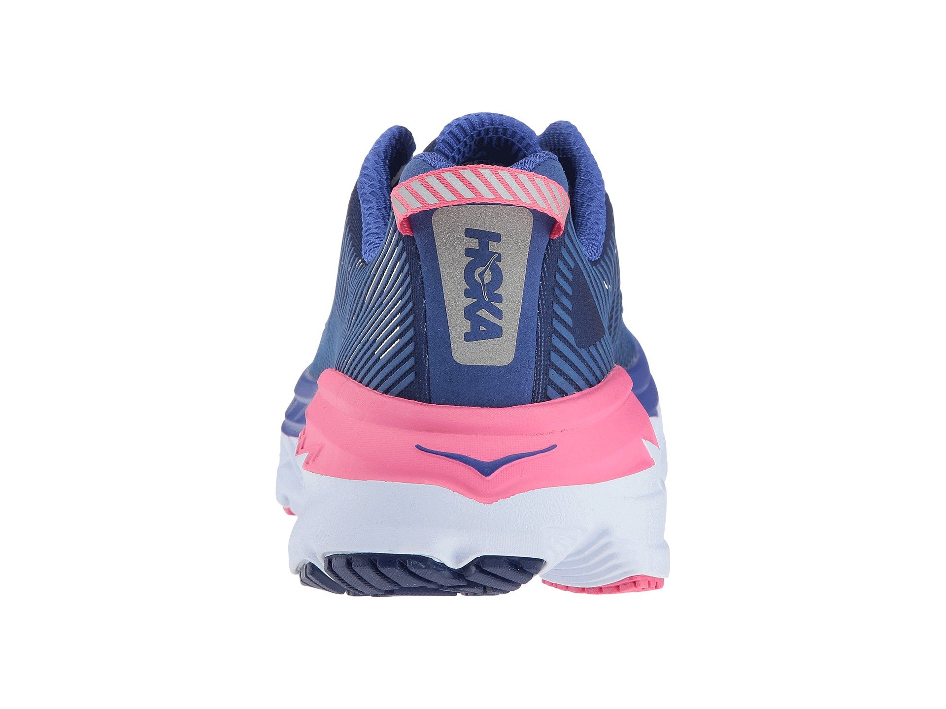 HOKA ONE ONE BONDI 5 W - Blueprint / Surf The Web