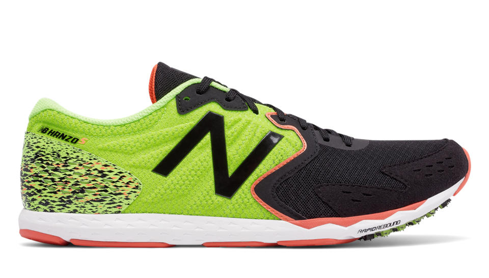 New Balance NB MHANZSL1 M - Lime / Black