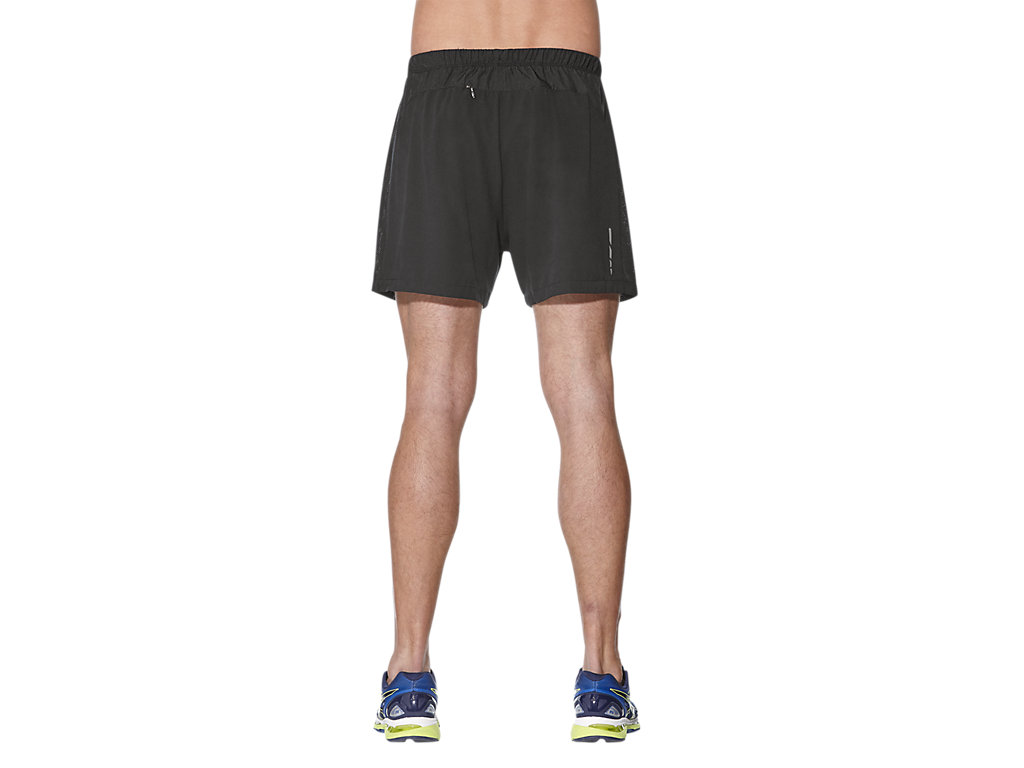 Asics Шорты Race 5IN SHORT M - Performance Black