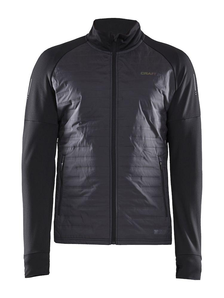 Куртка CRAFT SubZ Jacket M - Black