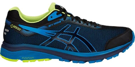 Asics GT-1000 7 G-TX M - Black / Race Blue