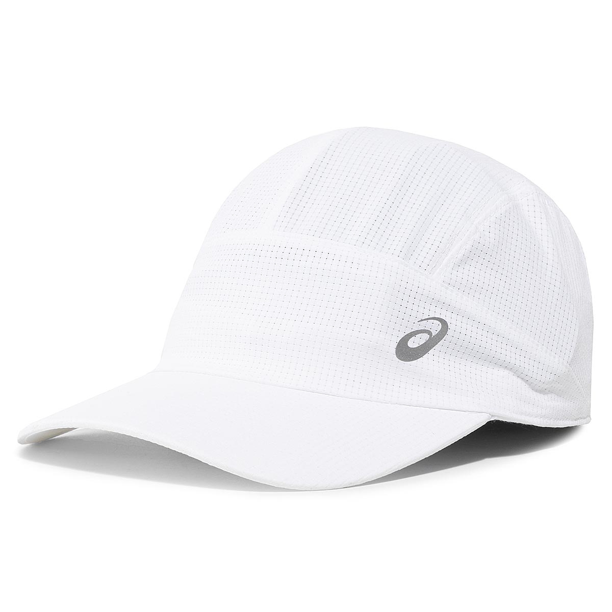 Кепка Asics Lightweight Running Cap - Brilliat White