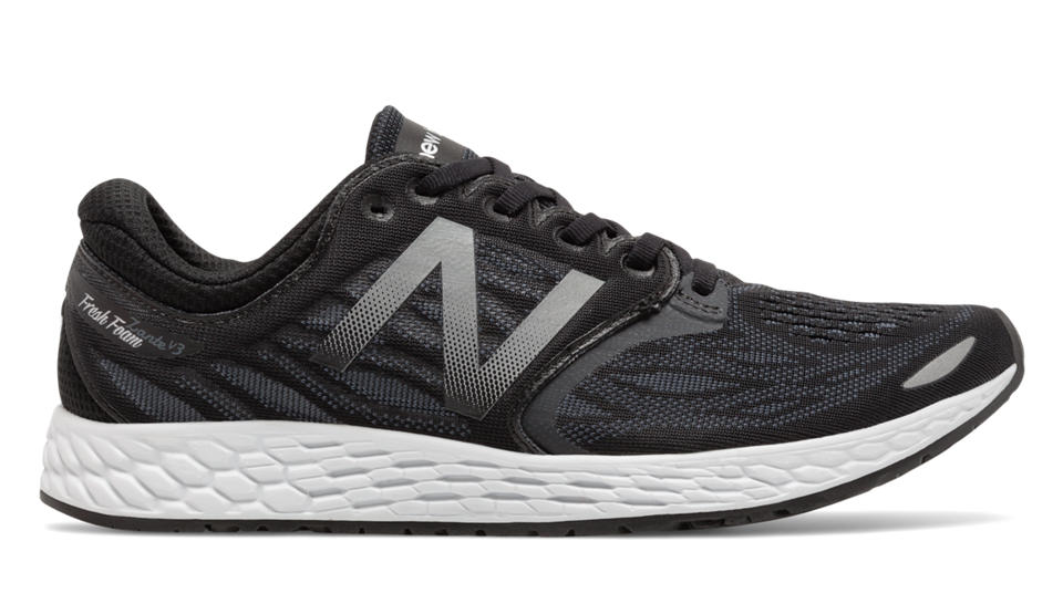 New Balance NB MZANTBK3 M - Black / Thunder