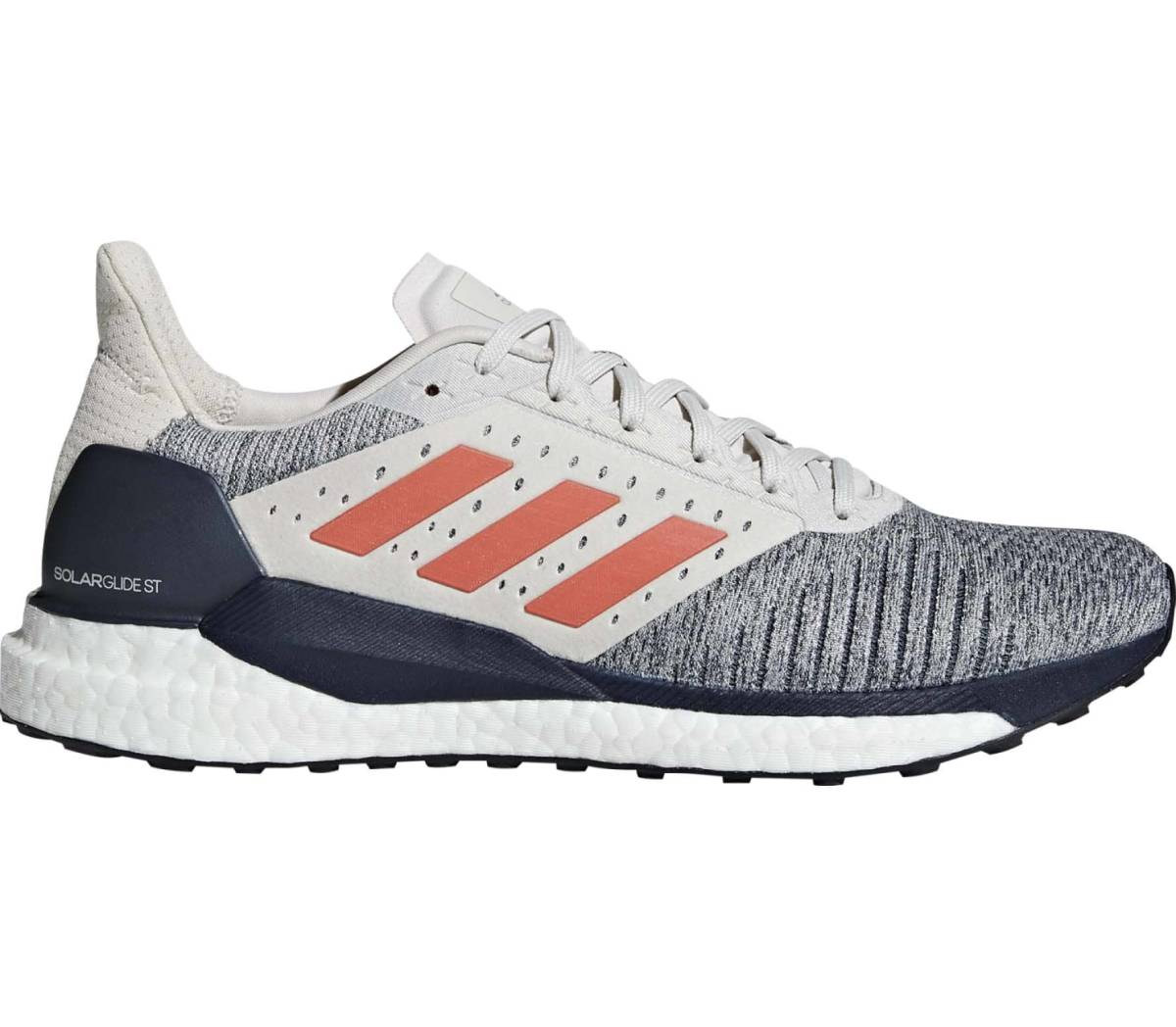 Adidas SolarGlideST M - White