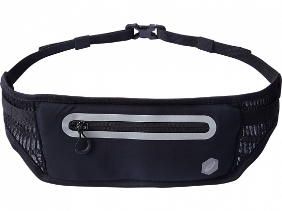 Пояс Asics Waist Pouch - Performance Black