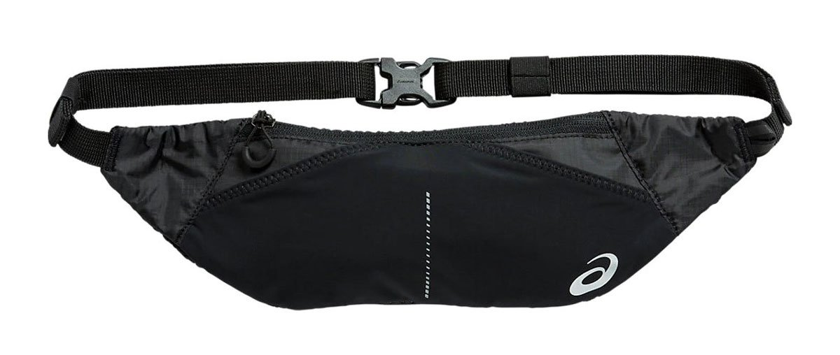 Пояс Asics WAIST POUCH M - Performance Black