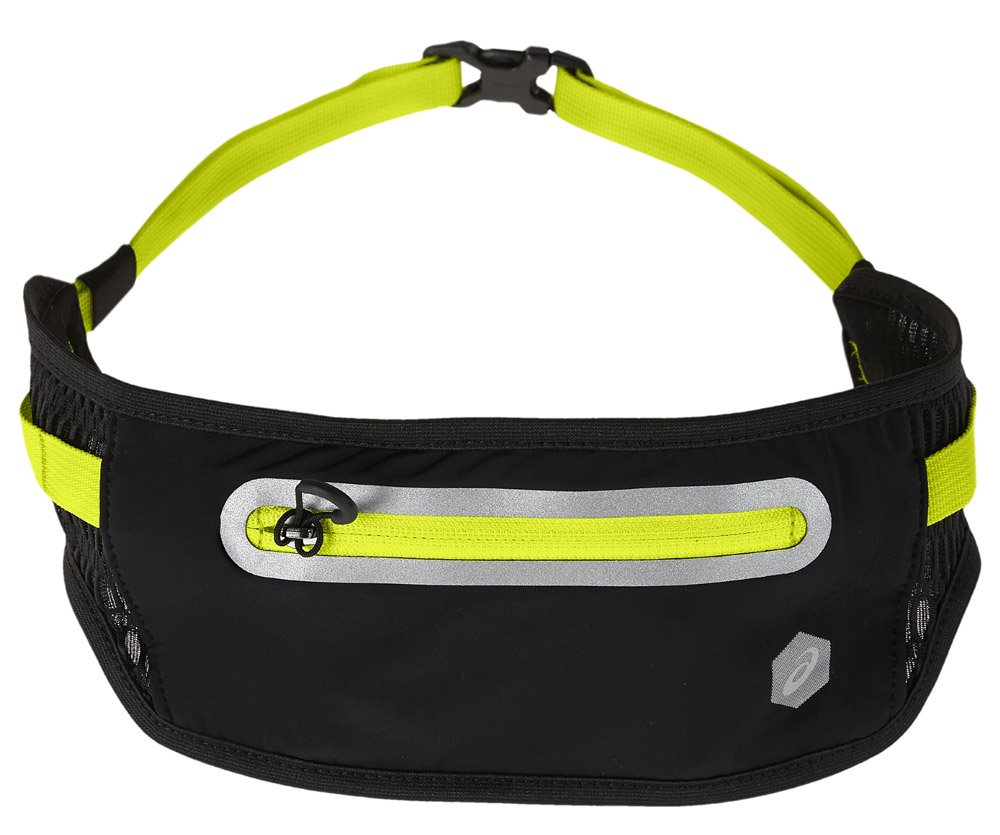 Пояс Asics Waist Pouch - Safety Yellow