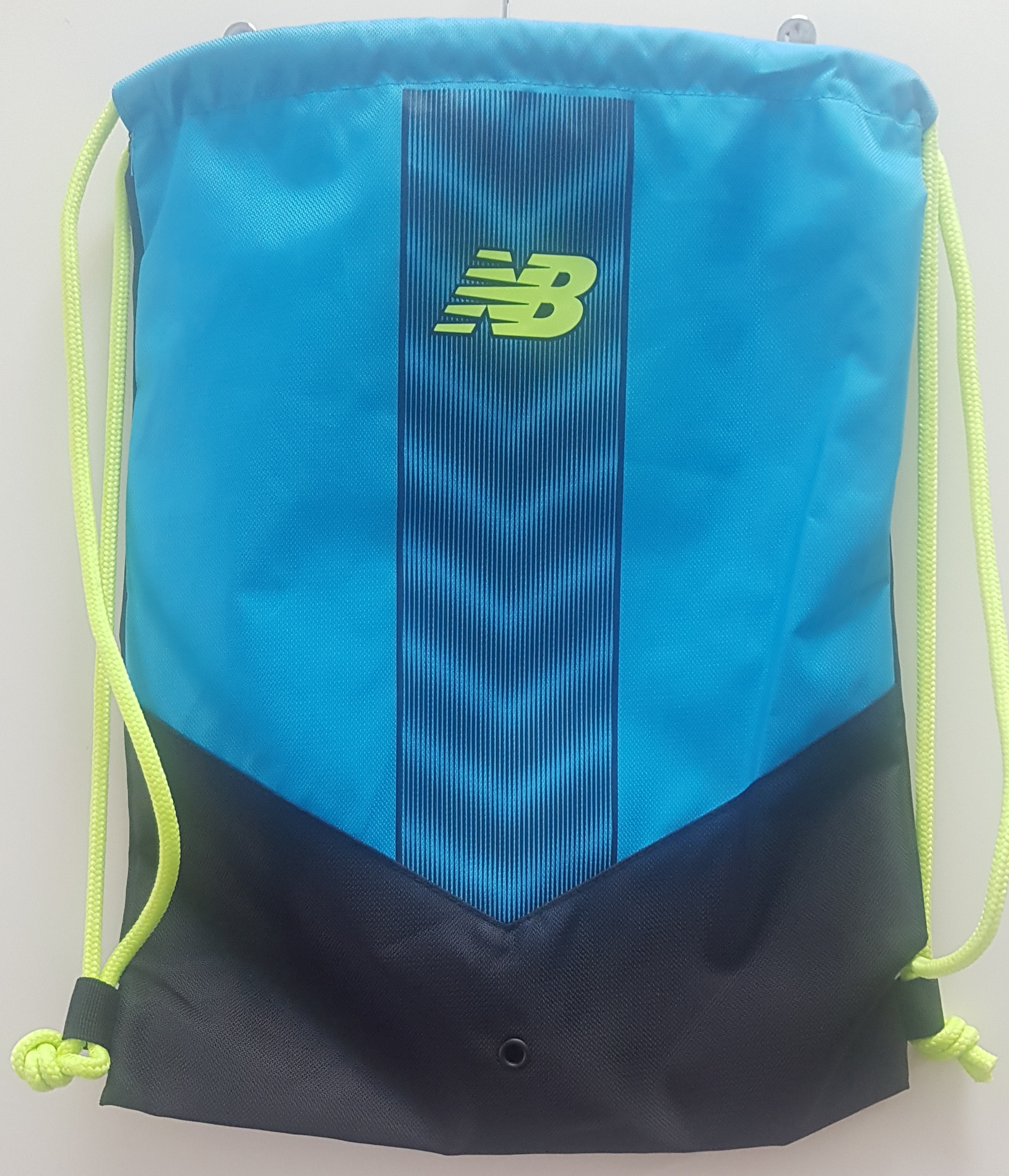 Сумка New Balance Team Gym Bag