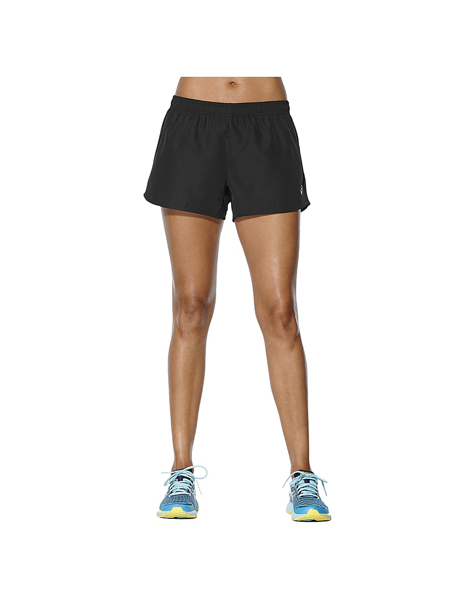 Asics Шорты Short W - Performance Black