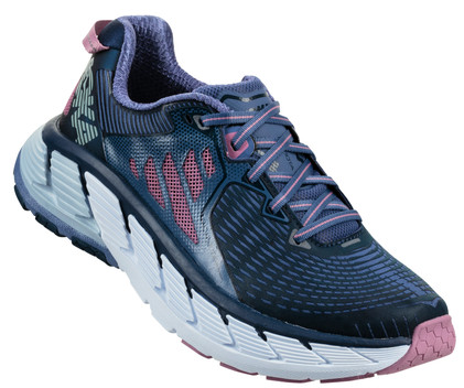 HOKA ONE ONE GAVIOTA W - Marlin / Dress Blue