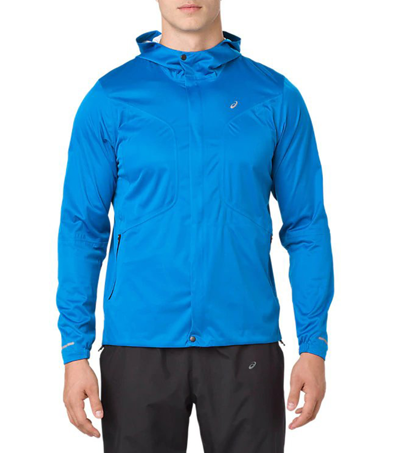 Куртка Asics Accelerate Jacket M  - Race Blue