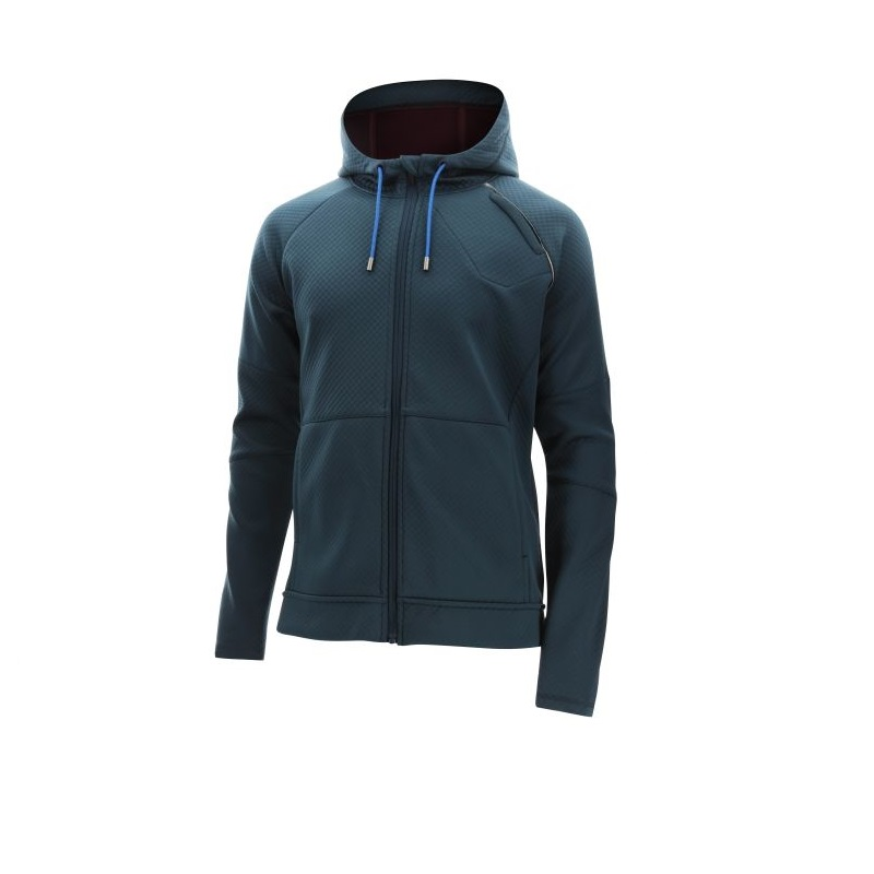Куртка 2XU Thermal Jacket M - OMB/RBU