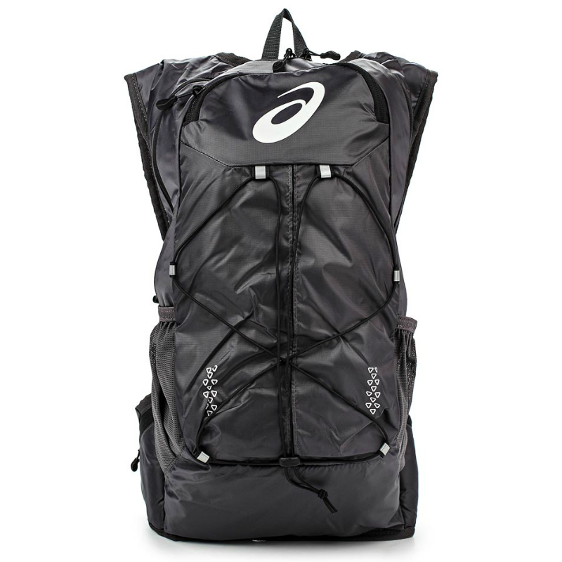 Рюкзак Asics Lightweight Running Backpack темно-серый