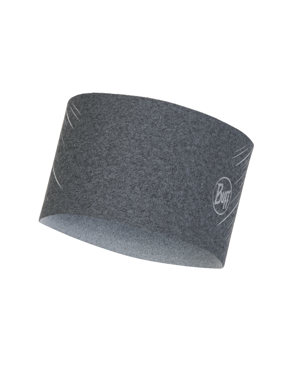 Buff Повязка BUFF TECH FLEECE HEADBAND R_GREY