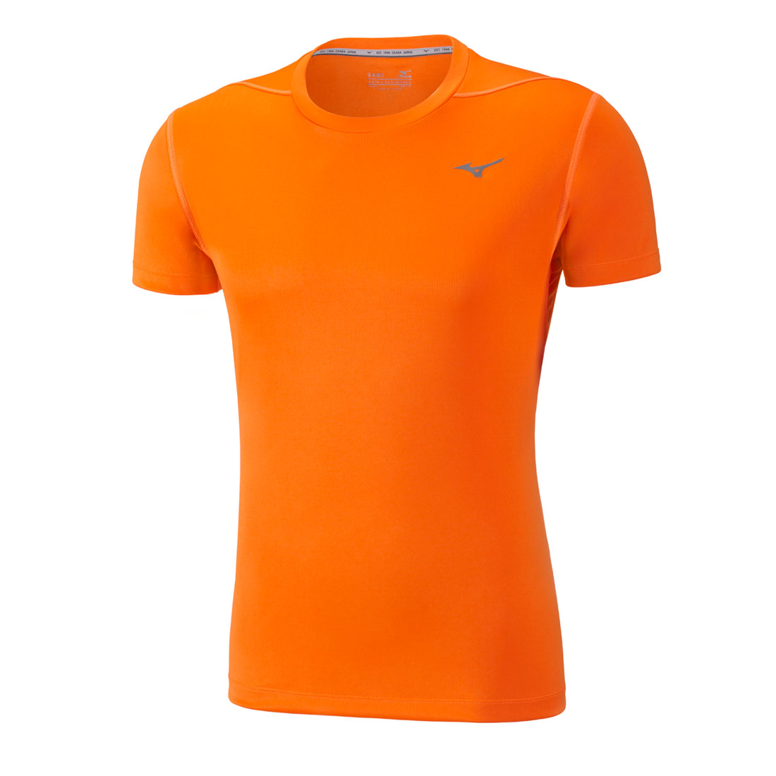 Mizuno Футболка Core Tee M - Clown Fish
