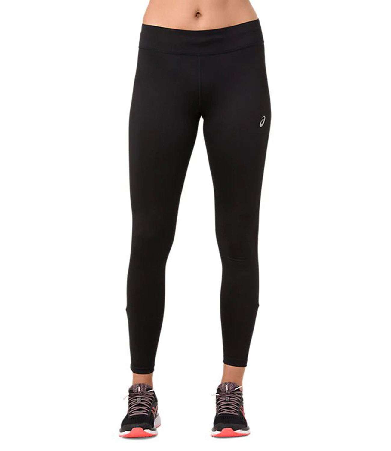 Asics Silver Tight W - Performance Black