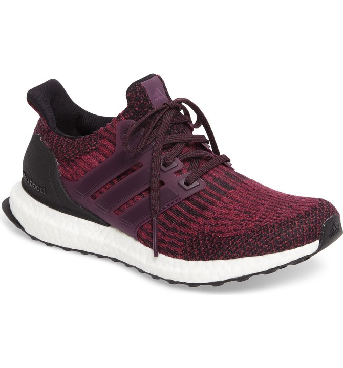 Adidas UltraBOOST W - Red Night / Red Night / Core Black