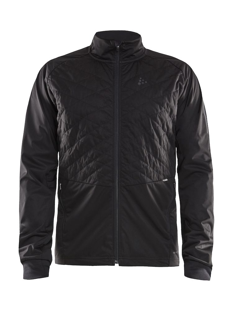 Куртка CRAFT Storm Balance Jacket M - Black