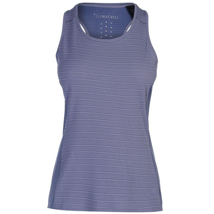Майка для бега Adidas Supernova 37c Tank Top W - Raw Indigo