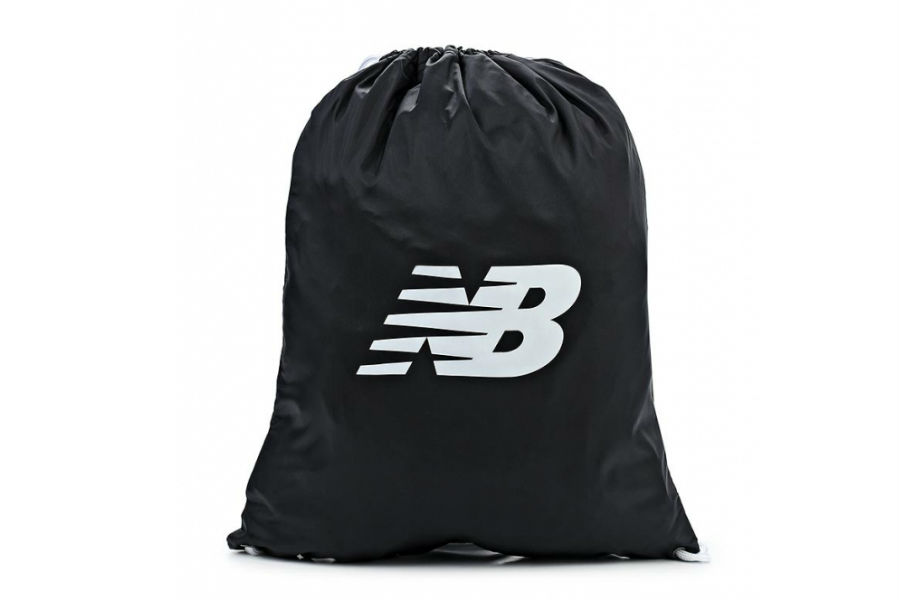 Сумка New Balance CINCH SACK черная