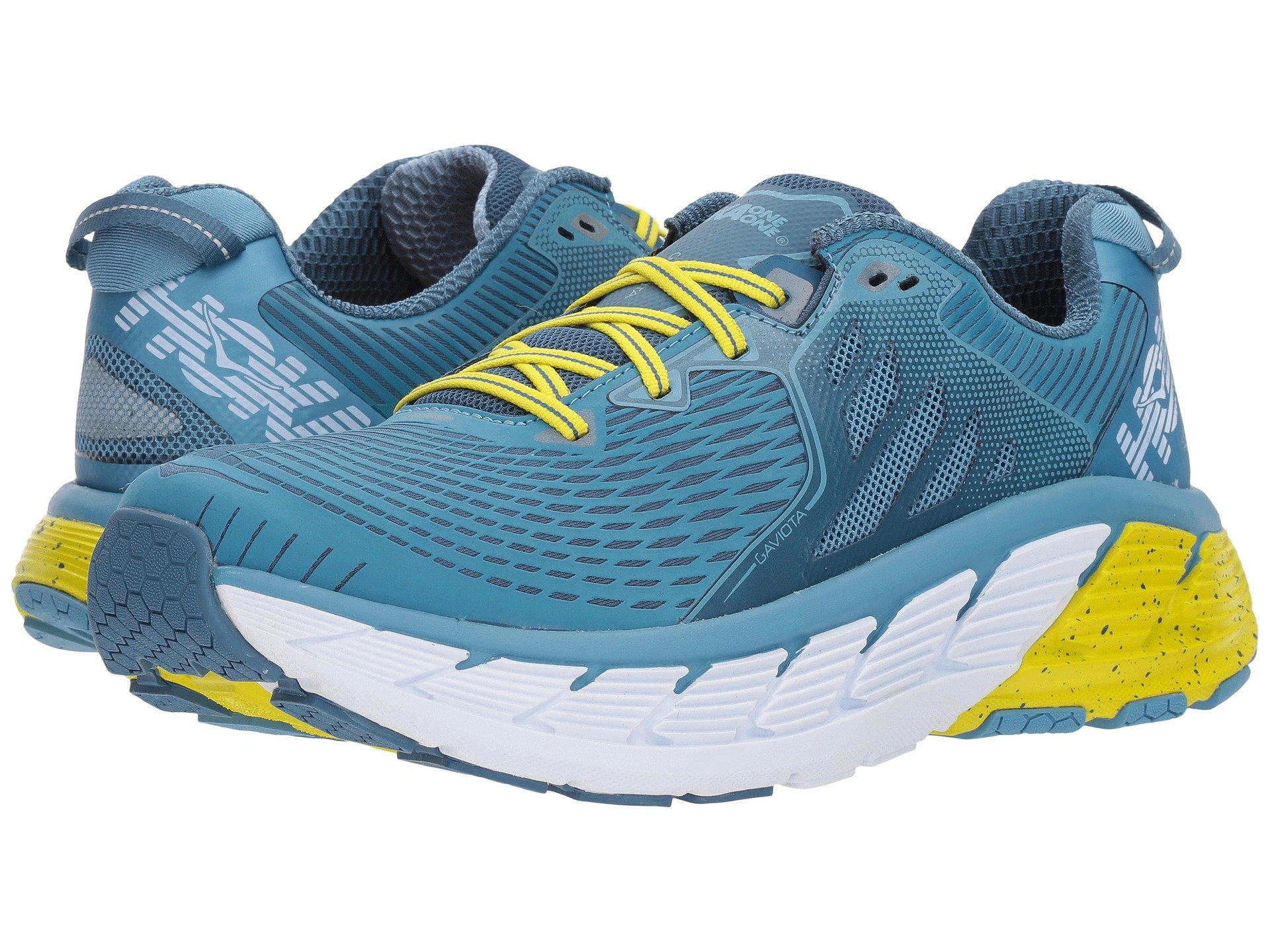 HOKA ONE ONE GAVIOTA M - Niagara / Midnight