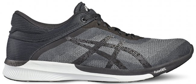 ASICS fuzeX Rush - Grey