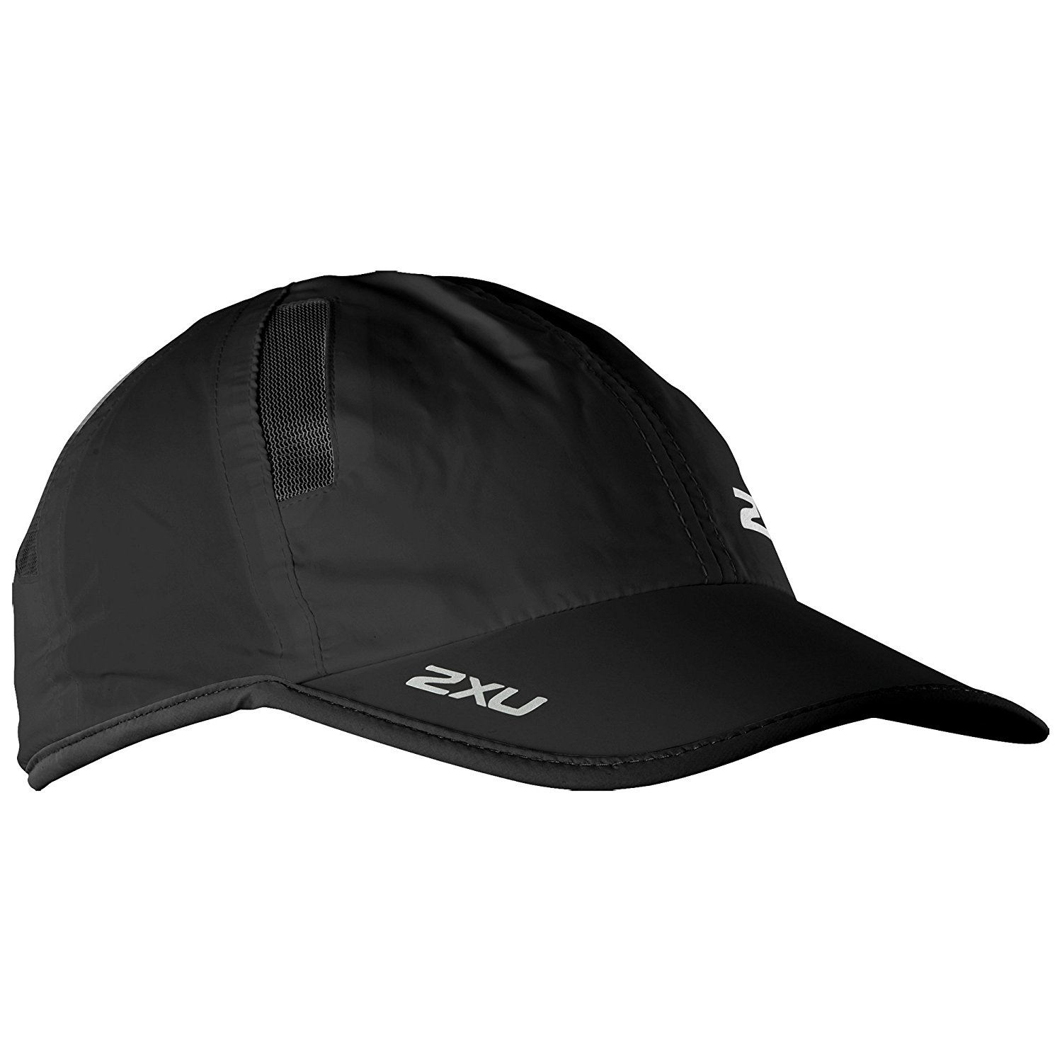 Кепка 2XU Run Cap - Black