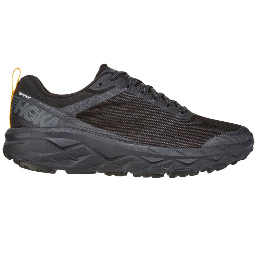 HOKA ONE ONE CHALLENGER ATR 5 GTX M - Anthracite / Dark Gull Grey