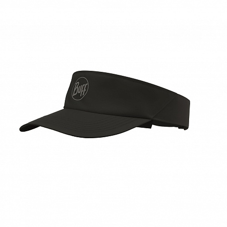 Buff Козырек BUFF Visor Solid R-Solid Black