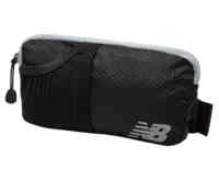Сумка New Balance Performance Waist Pack - Black