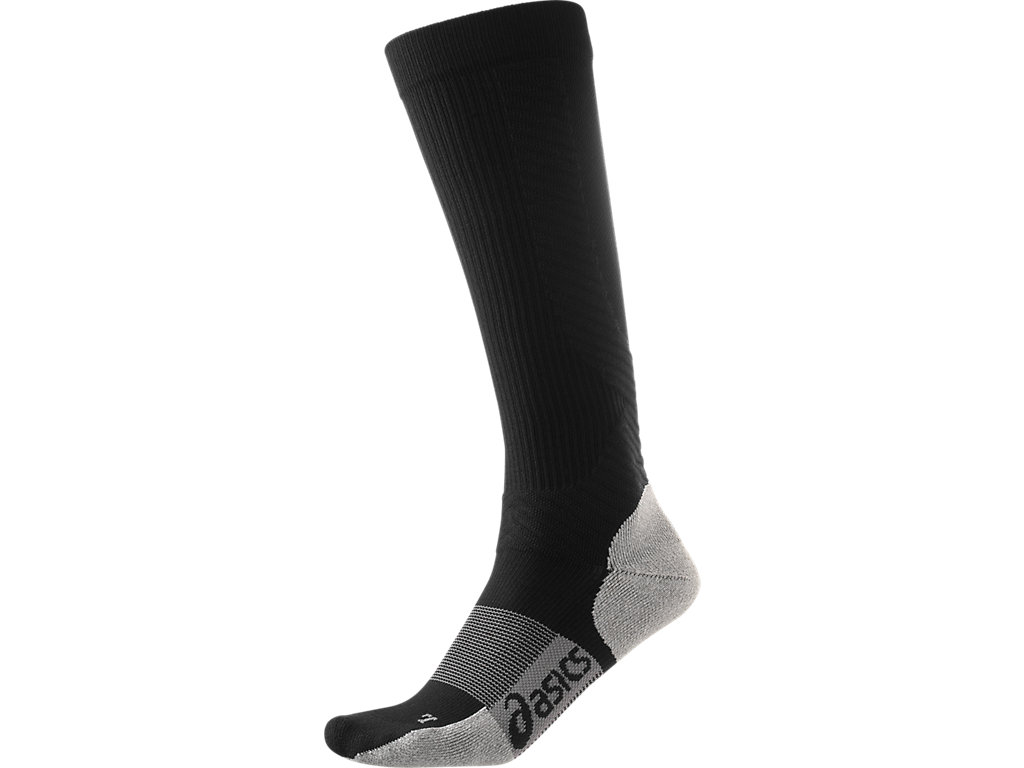 Asics Носки Compression Support Sock - Black