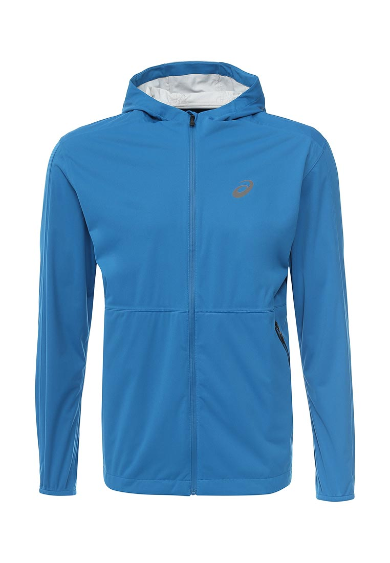 Asics Куртка Accelerate Jacket M  - Directory Blue