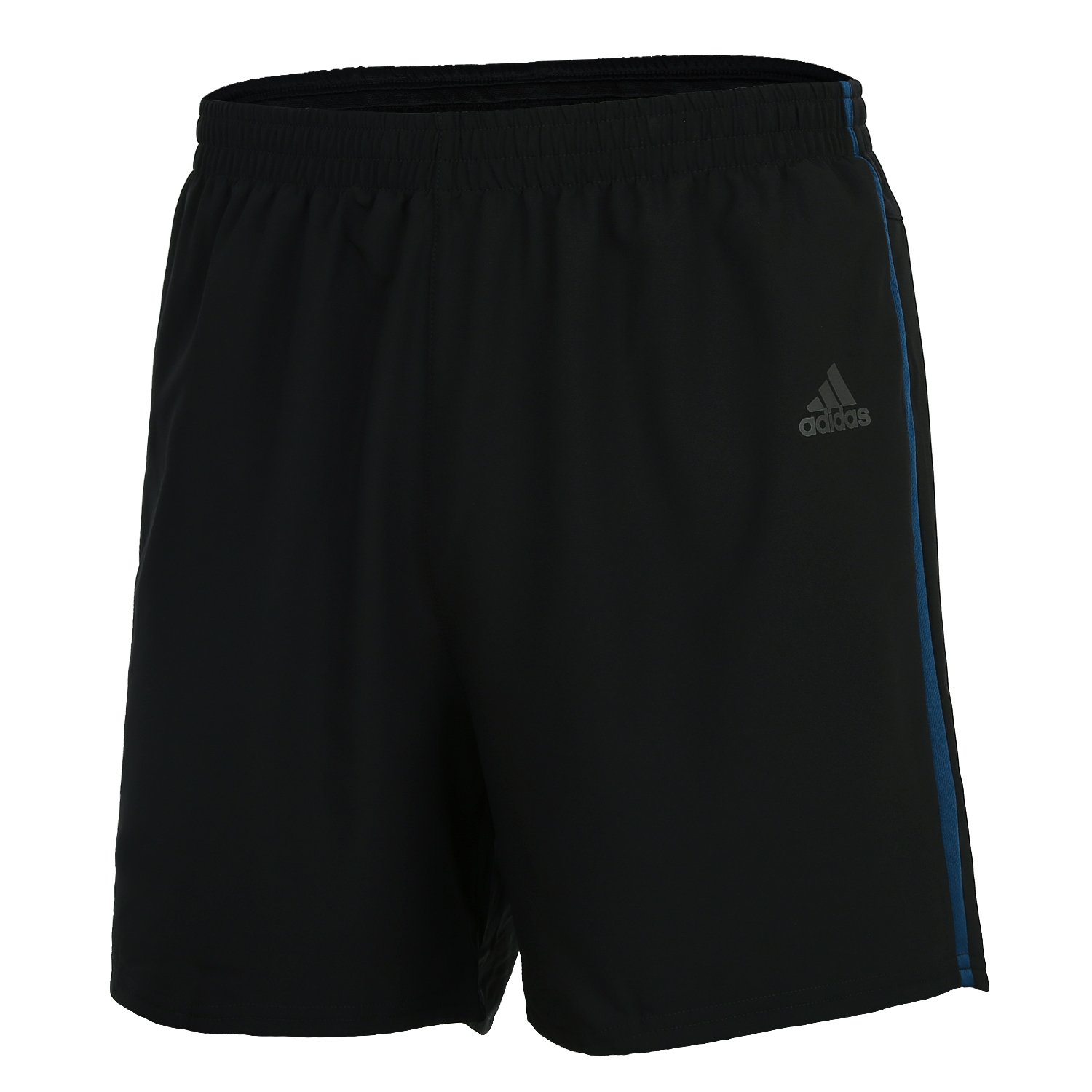 Беговые шорты Adidas Adizero Sprintweb M - Black / Blue Night