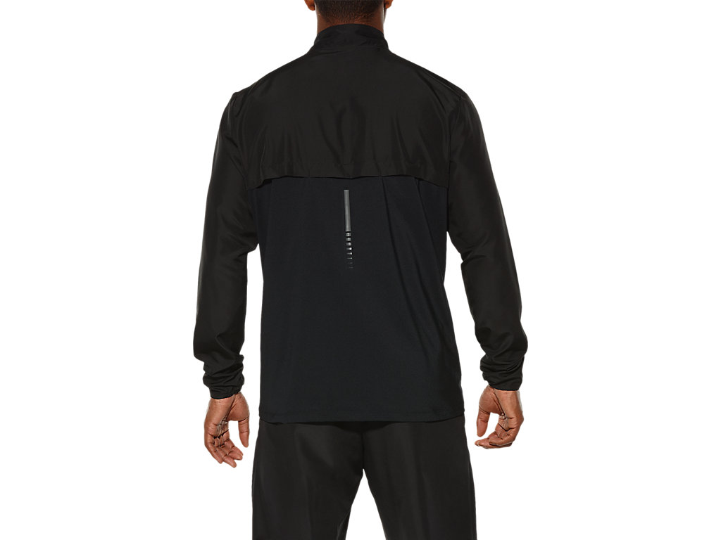 Asics Куртка Jacket M  - Performance Black
