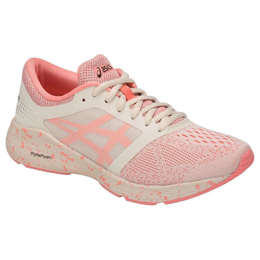 Asics RoadHawk FF SP W - Cherry / Blossom / Birch