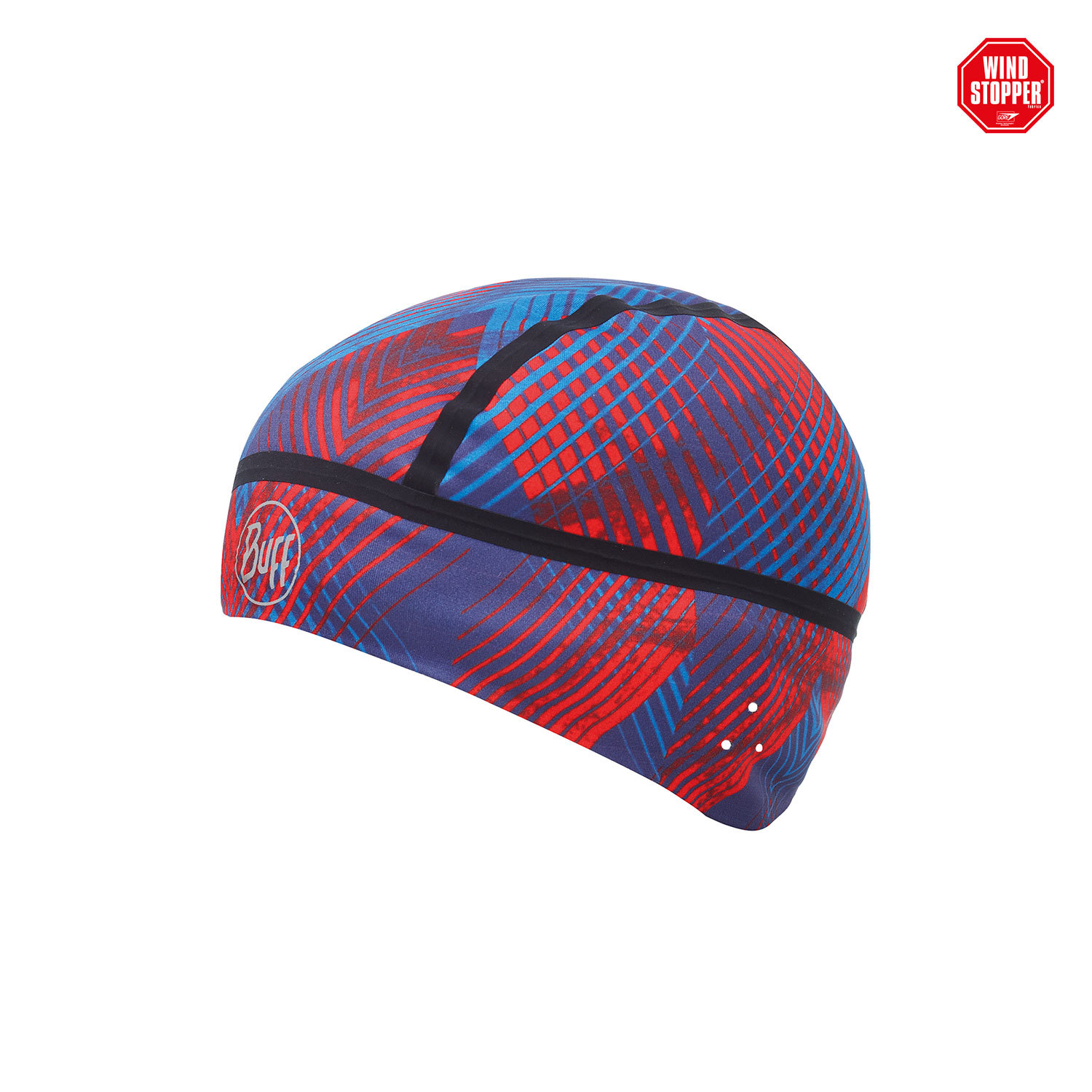 Buff Шапка BUFF WINDPROOF HAT ENTON MULTI S/M