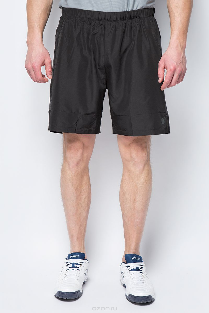 Шорты Asics 2-n-1 7IN Short M - Performance Black