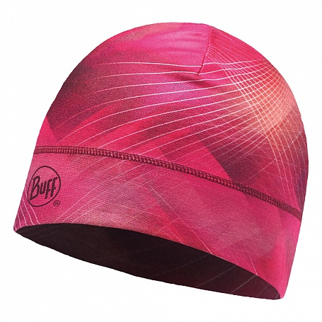 Buff Шапка BUFF THERMONET HAT ATMOSPHERE PINK
