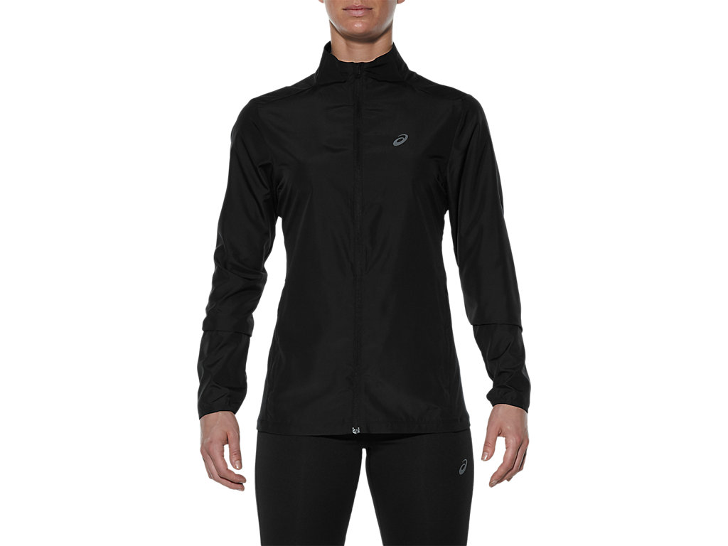 Asics Куртка Jacket W - Performance Black