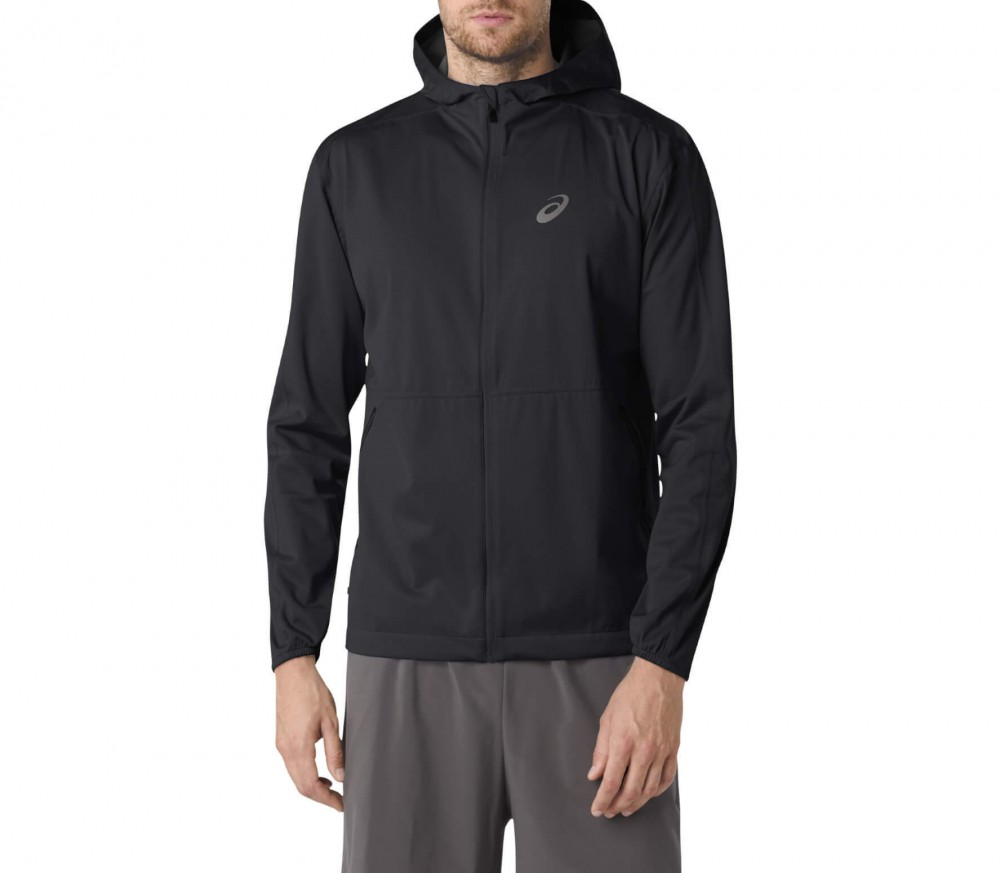 Asics Куртка Accelerate Jacket M  - Performance Black