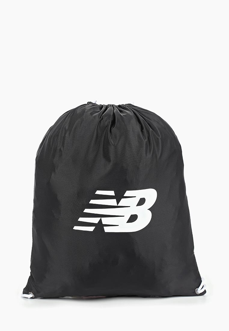 Сумка для обуви New Balance Cinch Sack - Black