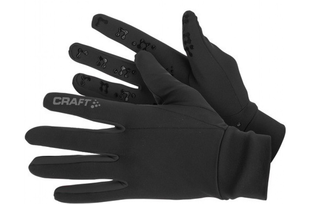 Перчатки CRAFT Thermal Multi Grip Glove - Black