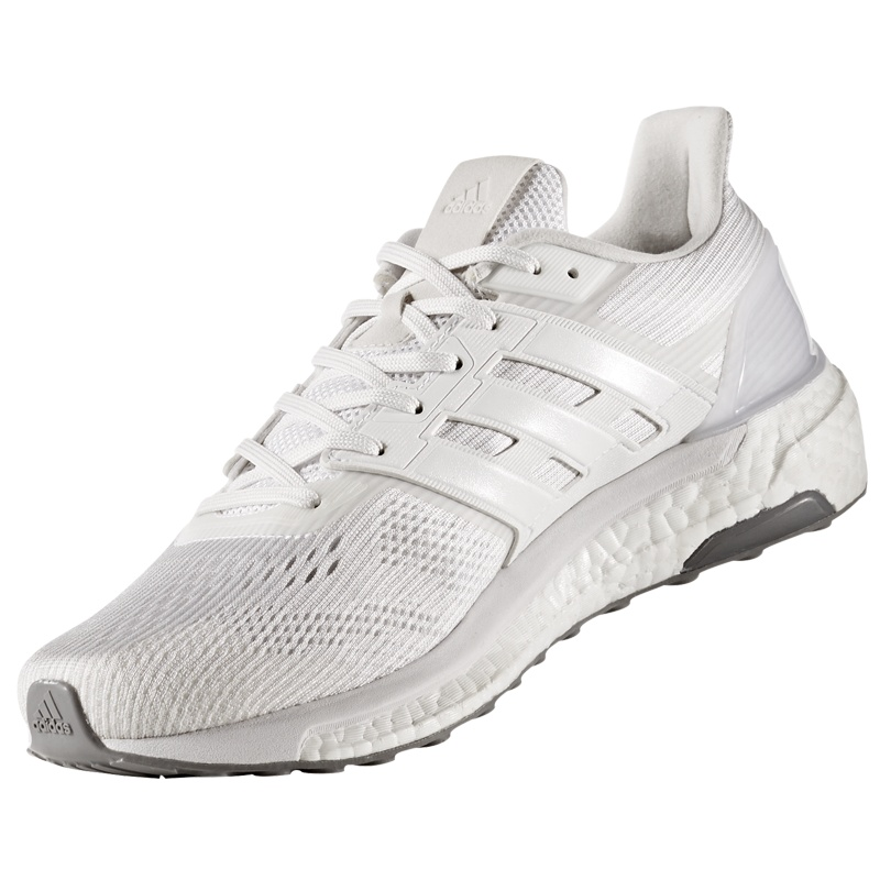 Adidas SUPERNOVA M - Grey one / White / Grey Two