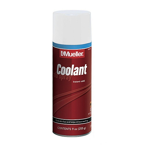 Mueller Спрей-заморозка MUELLER Coolant Cold Spray 400 мл