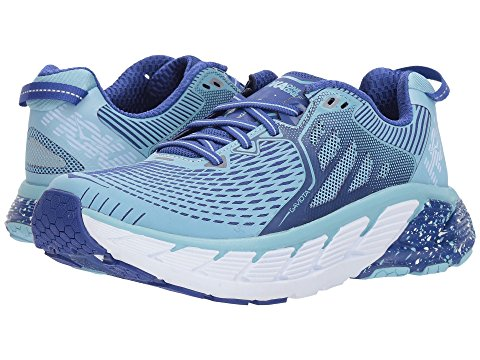 HOKA ONE ONE GAVIOTA W - Sky Blue / Surf The Web