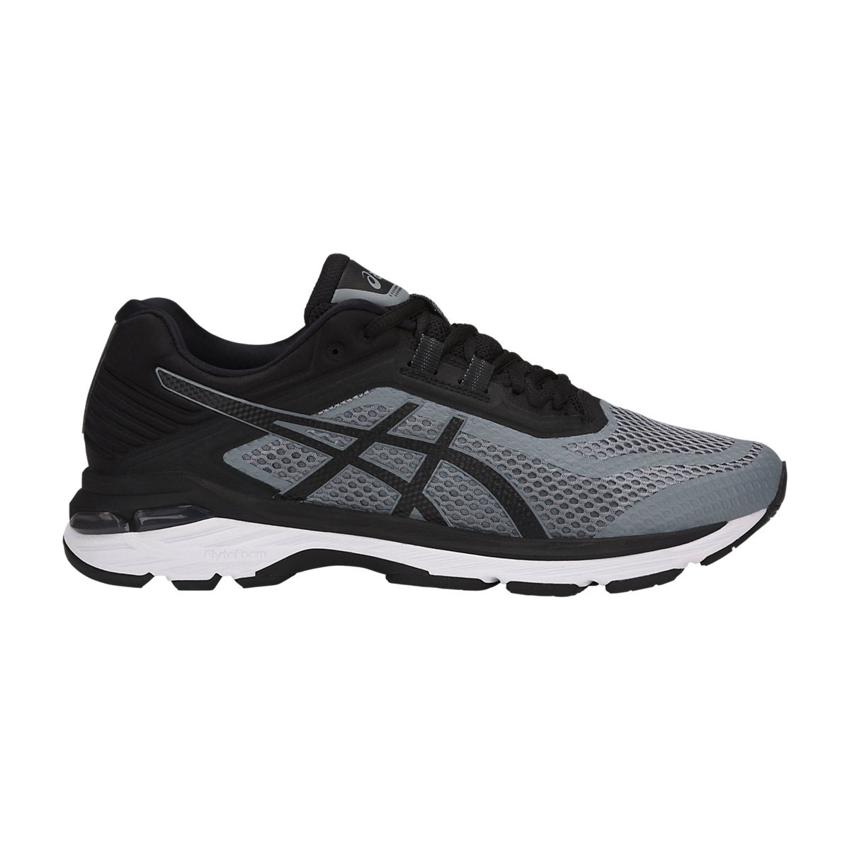 Asics GT-2000 6 M - Stone Grey / Black / White