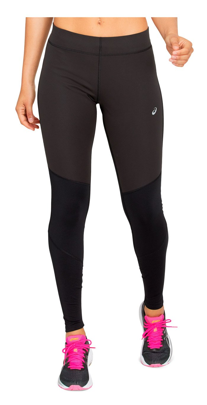 Тайтсы Asics Windblock Tight W - Performance Black
