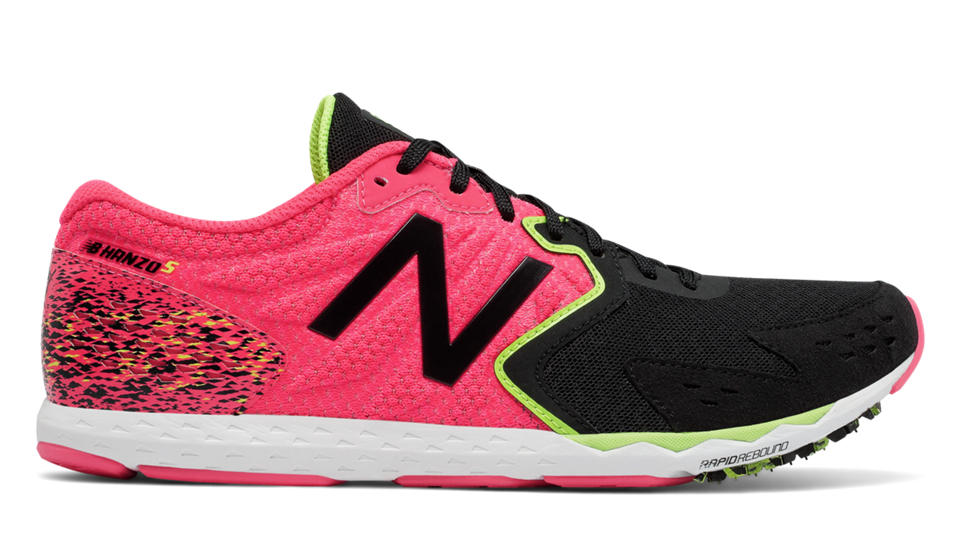 New Balance NB WHANZSP1 W - Pink / Black