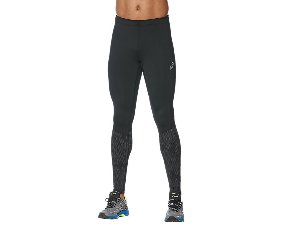 Asics Тайтсы Race Tight M - Tri Lite Show Print
